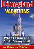 Disneyland Vacations
