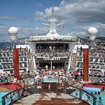 Cruise Ship Fun