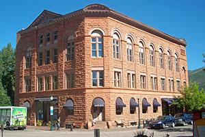 Wheeler Opera House