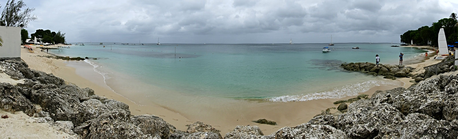 St. James Beach